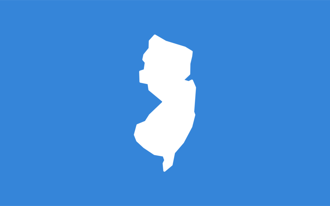New Amendment to New Jersey's Prevailing Wage Act
