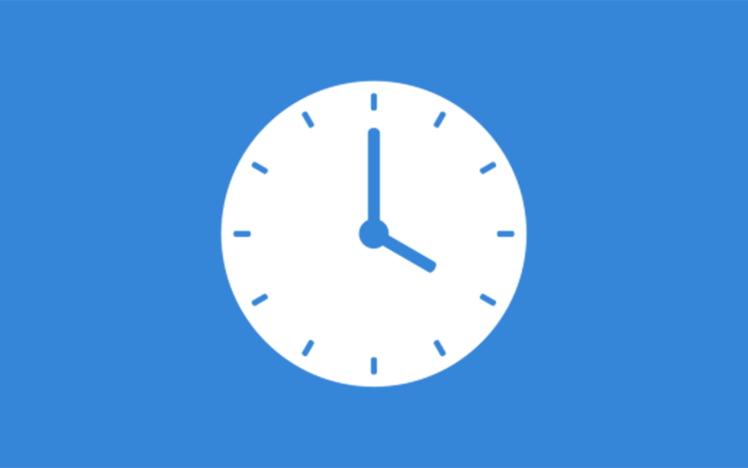 Timekeeping software can help you be more competitive