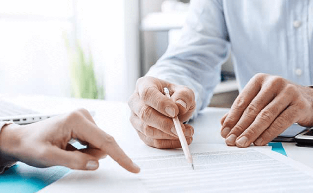 Four Ways to Find Government Contracts