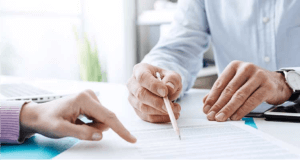 Becoming a federal contractor