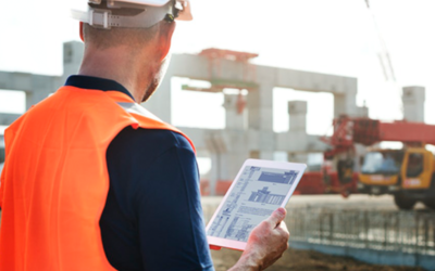 5 things every contractor should know about Davis-Bacon & Related Acts