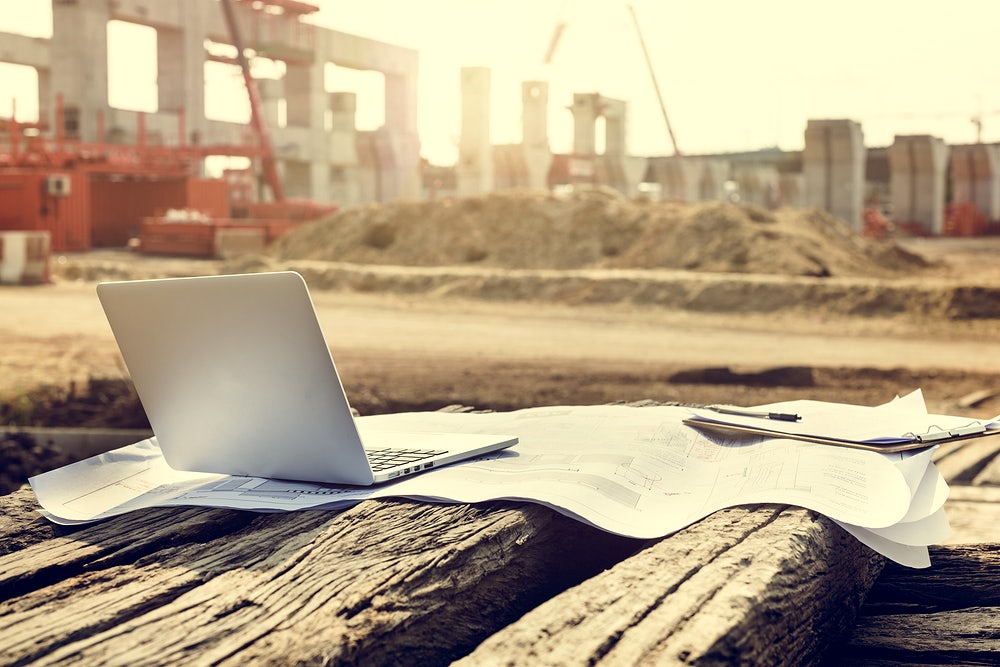 The future of tech & construction: Looking ahead with our VP of Development