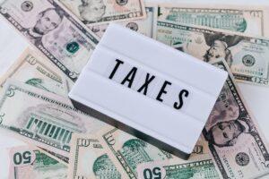 Tax deferral update