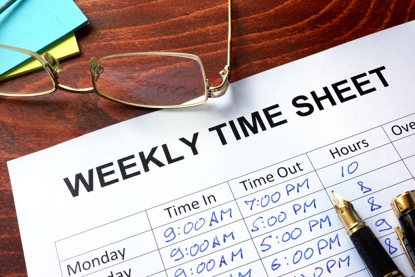 Tips for selecting a time tracking app