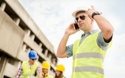 Construction time tracking challenges and solutions