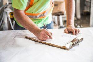 construction payroll service
