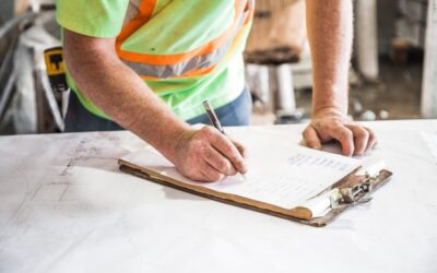 Payroll tips for contractors