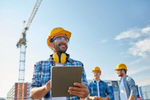Fringe benefit management for general contractors
