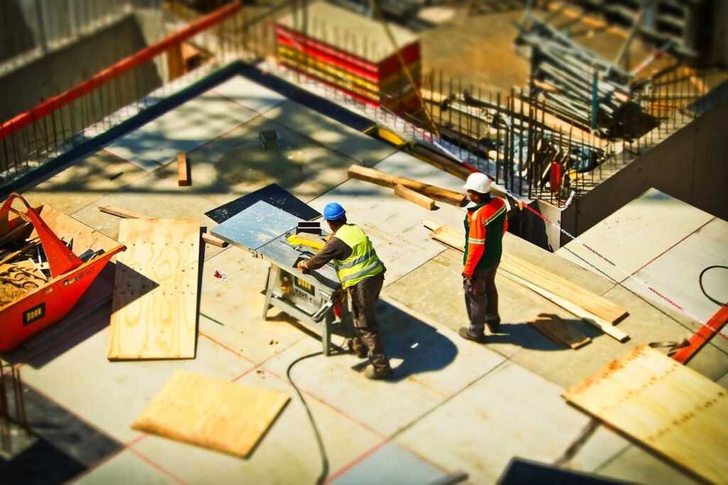 Construction compliance help
