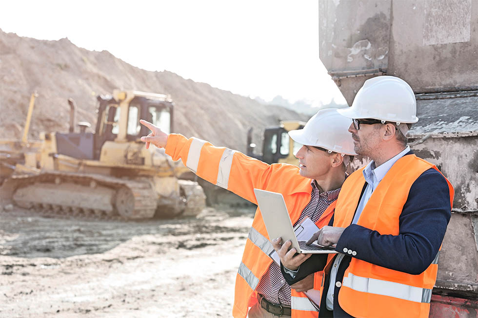 Easy new compliance and reporting tool for general contractors