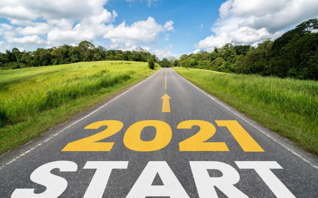 Small business new year resolutions for construction companies