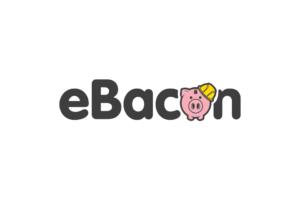 ebacon certified payroll logo
