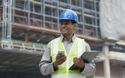 Time tracking for construction just got easier