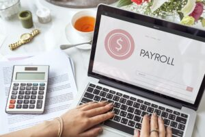 Certified payroll for construction