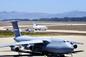 military sub labor violations