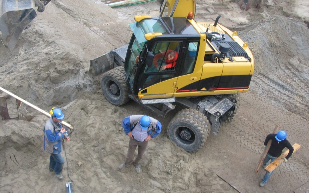 Construction companies found in violation of state prevailing wage laws