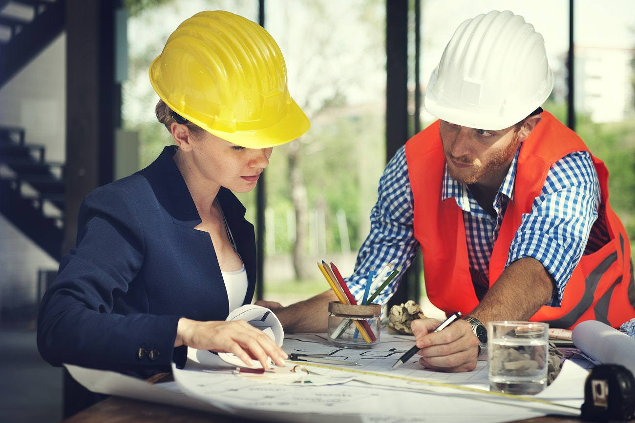 prevailing wage contractor