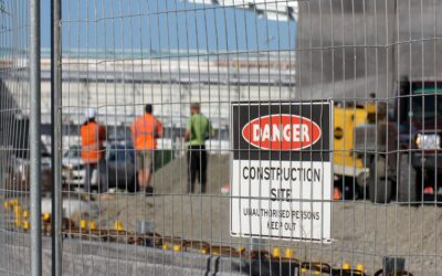 Effective ways to improve safety on the jobsite